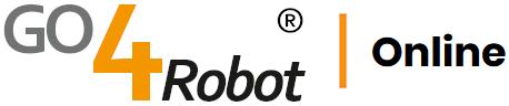 GO4Robot Online Logo