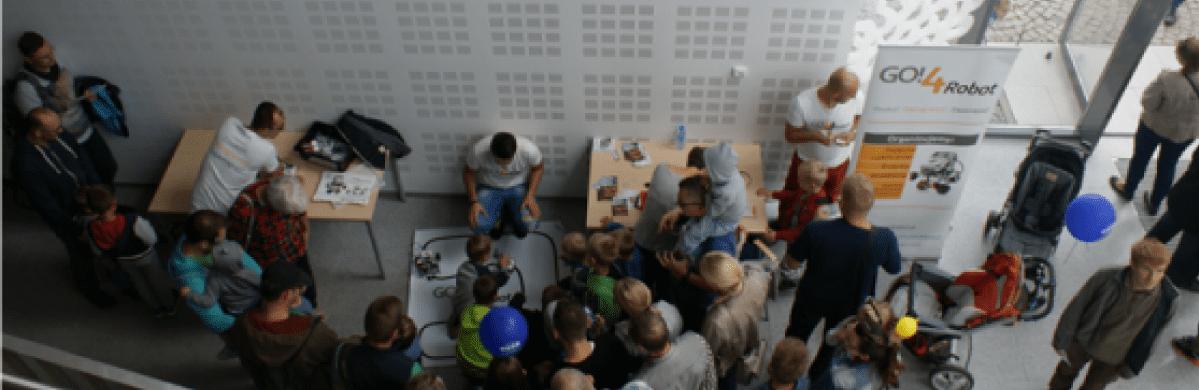 go4robot warsztaty