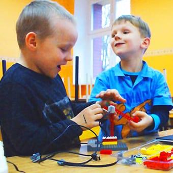 Robotyka w 3 klasie