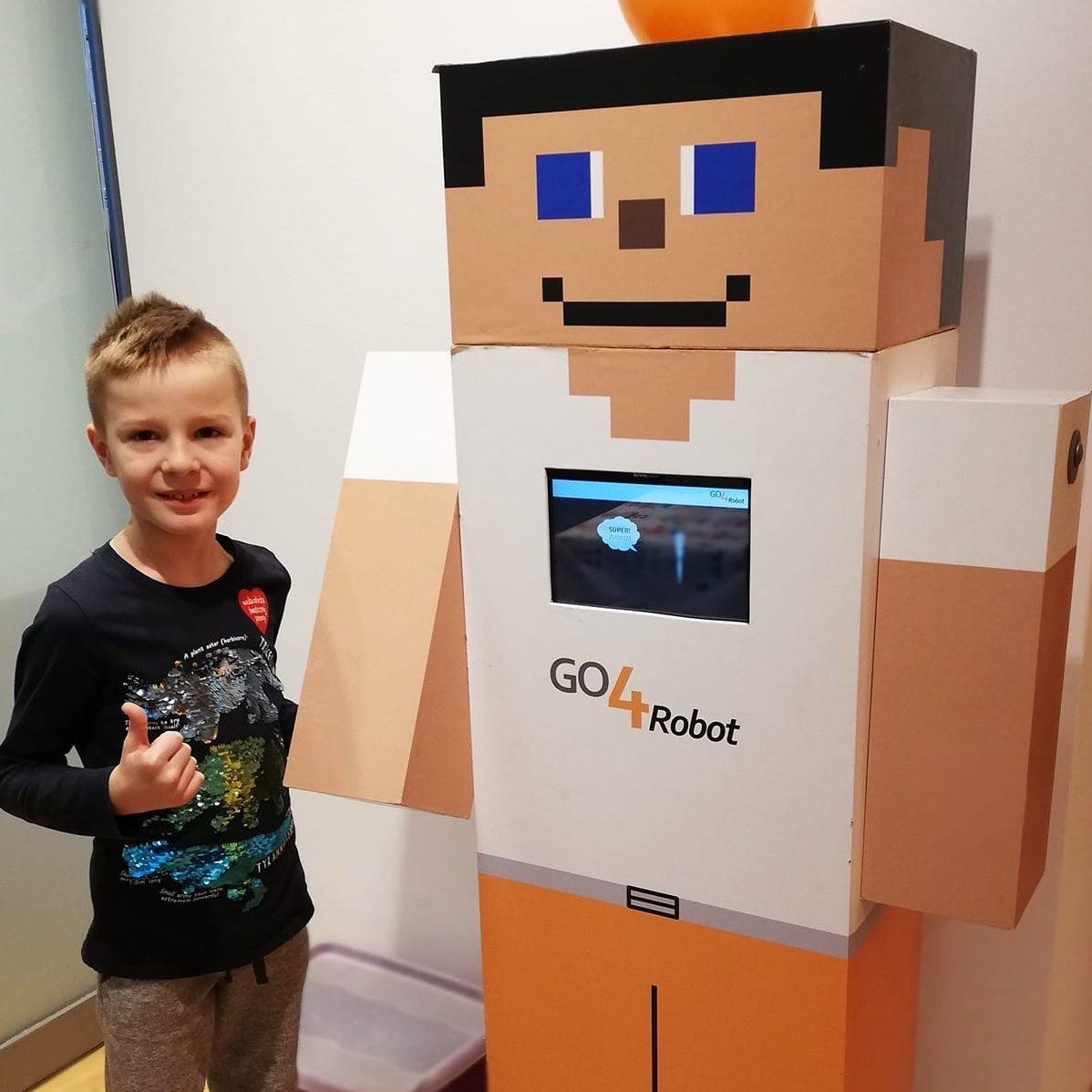 Darmowe webinary GO4Robot