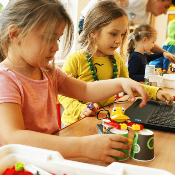 podstawy programowania dla dzieci