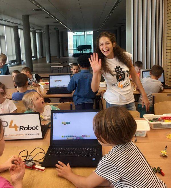 język programowania dla dzieci