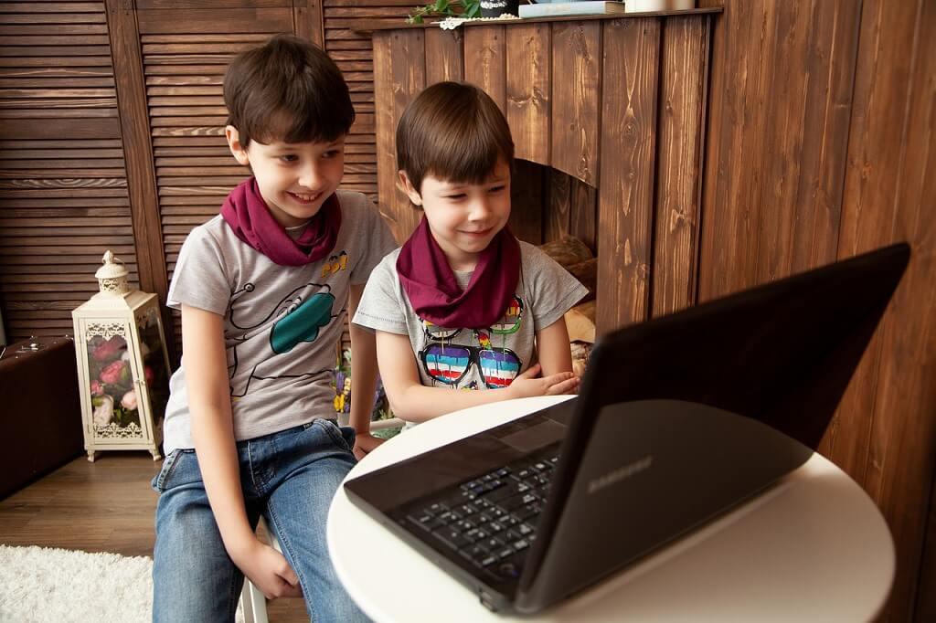 pierwszy język programowania dla dzieci