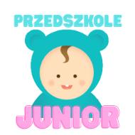 Dziecko przedszkole junior