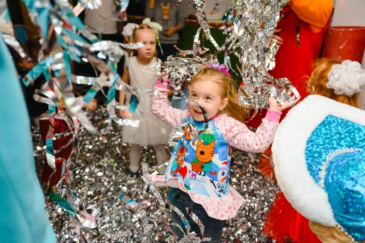 Imprezy dla dzieci w Poznaniu