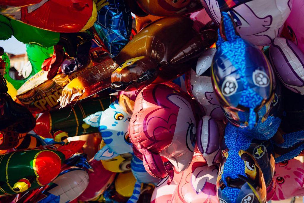 Poznań - imprezy dla dzieci