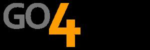 Logo GO4Robot - Robotyka dla dzieci